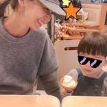 「#小さな彼氏」のモヤモヤと同根? 安田美沙子と息子との口同士キッスに物議