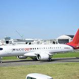 三菱スペースジェットの納入延期報道、三菱航空機らが声明