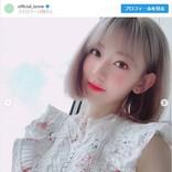 IZ*ONE・宮脇咲良、「世界で最も美しい顔100人」にノミネート