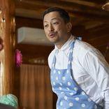 LUNA SEA 真矢、世界初!?の料理サスペンスドラマは「夜中に観てはいけません」