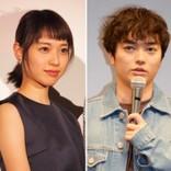 染谷将太×戸田恵梨香 永瀬正敏が撮った2ショットに反響「ちょっとパニックな素敵さ」