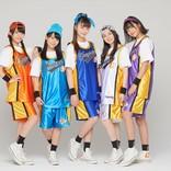 おはガール from Girls² 最新曲『おはようのスマイル』が12月18日にリリース決定
