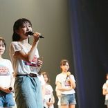AKB48ツアー選抜千秋楽、横山由依&向井地美音の目に涙