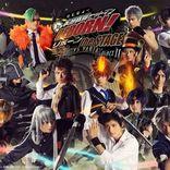 和田雅成『舞台リボーン』出演決定、「vsヴァリアー編」いよいよ決着