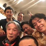 次長課長・河本、堺正章のお誕生日会写真を公開!