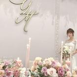 篠田麻里子、結婚式に集まったメンバーにファン歓喜 「エモすぎて…」