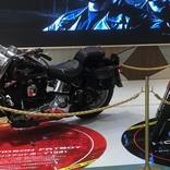 東京コミコンにて『ターミネーター2』『スピード』『ジュラシック・パーク』などの劇中使用品の展示が決定!