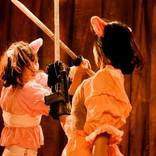 アイドルが実弾で撃ち合い&刀&肉弾戦突入『爆裂魔神少女 バーストマシンガール』衝撃映像解禁