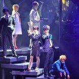 舞台版『PSYCHO-PASS サイコパス Chapter1―犯罪係数―』久保田悠来「身に余る光栄」