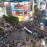 フィフィ、渋谷ハロウィンの課題点に言及 「まさにその通り」