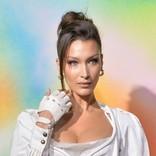 ベラ・ハディッド、科学的に「世界で最も美しい顔」1位! 黄金比美人TOP10発表