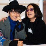 永野、斎藤工のアドリブに「あっ俺だ」 共同制作の映画で2人が同化