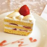 """ショートケーキ発祥と言われるお店に行ってみたら、""""忘れかけていたあの頃"""" を思い出した / 東京・原宿「colombin(コロンバン)」"""