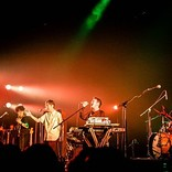 LEO今井、自主企画ツーマンファイナルでZAZEN BOYS、前野健太、呂布カルマと共演