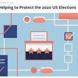 Facebookが来年のアメリカ大統領選挙に向けた対策を発表 フェイクニュースには「偽情報」ラベル