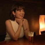 """今夜の『抱かれたい12人の女たち』筧美和子が""""男100人斬りを目指すOL""""に"""