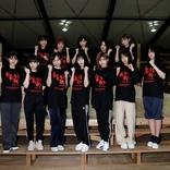 AKB48が『仁義なき戦い』を熱演 主演・岡田奈々「日頃から声を低くして会話をするように」