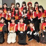 元東京flavor白石まゆみ「またアイドルをやりたい」、舞台『アリスインデッドリースクール コネクト』単独インタビュー