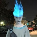 kemioの本格メイクに辻希美のゾンビ動画…ガチのハロウィン投稿に反響