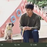 『まだ結婚できない男』「ケン!」は阿部寛の案だった 犬用セリフも「彼も登場人物の一人です」