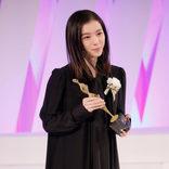 milet、デビュー曲「inside you」が「東京ドラマアウォード 2019」主題歌賞を受賞