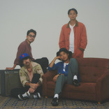 Yogee New Waves 12/4発売「to the MOON e.p.」より「to the moon」MV公開!