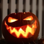 【10月31日は何の日…!?】トリックオアトリート!ハッピーハロウィン!