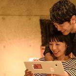 夏帆×妻夫木聡、激しく求め合いキス…賛否両論の問題作、予告編解禁