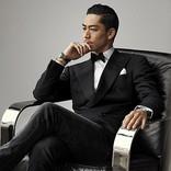 EXILE AKIRA、ラルフローレンのグローバルモデルにアジア人初抜擢 米・ハリウッドのビルボードに登場