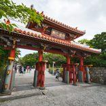 首里城火災に沖縄出身著名人が悲痛ツイート 「思い出の場所」「オアシス」