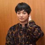 染谷将太、食の思い出は子役時代にあり「7キロくらい歩いて」