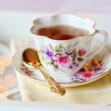 【11月1日は何の日…!?】お茶会開こう、紅茶の日!