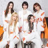 EXID、日本2ndシングルのタイトルが決定