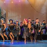 西川貴教が初のスペシャル・ゲストシンガーで全公演に出演 ダンスカンパニー『バーン・ザ・フロア』が2020年に日本上陸