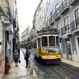 【ハロウィン】渋谷は熱狂! そのころポルトガルでは…