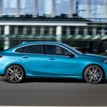 BMW 「2シリーズ グランクーペ」発表