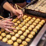 関西地方で最も食べ物が美味しい地域は? 1位は圧倒的に…