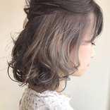 黒髪×インナーカラー特集☆おすすめの人気ヘアスタイルでおしゃれな大人女性♪