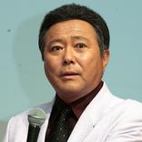 """小倉智昭にクーデター!? 『とくダネ!』終了を巡り""""ハゲしい""""内紛か"""