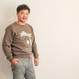 大型野外イベント『大阪パフェ』が今週末開催、発起人である月亭方正が意気込みを語る