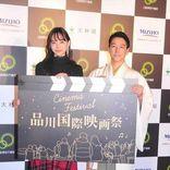 井桁弘恵 今年の漢字は「変」、変身と変化の年振り返る