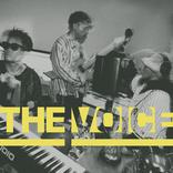 Full Of Harmony メジャー・デビュー20周年記念アルバム『THE VOICE』発売!