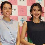 浅田真央、姉の舞と美容トークを展開 「クリスマスは姉妹一緒に仲良く過ごせたら」