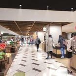錦糸町テルミナ食品フロア、旬の食材をその場で味わえる「グローサラント」にリニューアル!開業記念のお得なメニュー&サービス続々