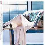 中村倫也と戸田恵梨香が惹かれ合う…妖艶ショット満載の30ページ