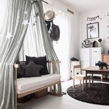 6畳の子供部屋レイアウト術まとめ☆模様替えのコツは「家具の配置」にあり!