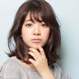 黒髪ミディアム×パーマのヘアカタログ☆重く見えない大人可愛い髪型をご紹介