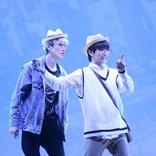 ミュージカル『マイ・バケットリストSeason6』開幕 廣瀬大介とミヌ(元BOYFRIEND)が演じるゲネプロレポート到着