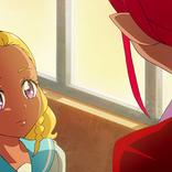 英語スピーチコンテストに挑むえれな! 『スター☆トゥインクルプリキュア』第39話のあらすじ&先行カットが公開