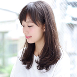 黒髪ロング×パーマのヘアカタログ♡30代だから似合う上品な髪型をご紹介